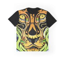 Leo Graphic T-Shirt