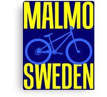 MALMO, SWEDEN Canvas Print