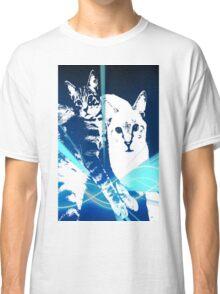 Electric Kittens Classic T-Shirt