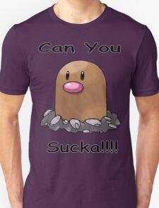 Diglett T T-Shirt