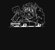 Rat Fink Style Monster & 1969 Coronet Unisex T-Shirt