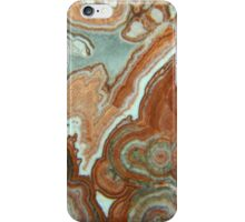 Crazy Lace Agate iPhone Case/Skin