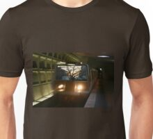 DC Metro Sunset Unisex T-Shirt