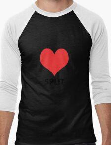 Love Split T-Shirt