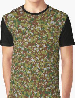 Digicam15 - Rural Graphic T-Shirt