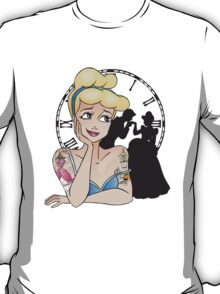 Disney Princesses - Cinderella T-Shirt