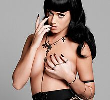 Katy Perry Esquire 2 by bab8ter