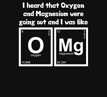OMG - Oxygen and Magnesium Unisex T-Shirt
