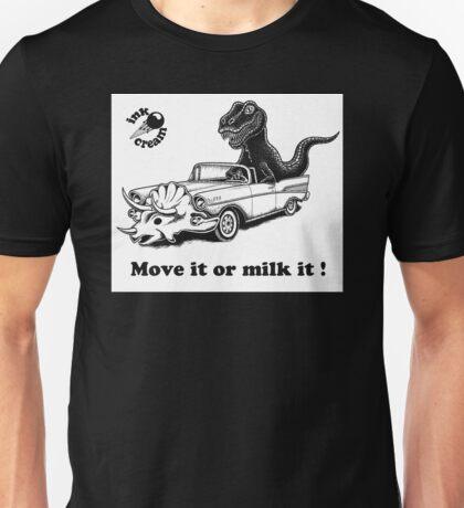Move It ! Unisex T-Shirt