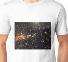 Summer Rain Night  Unisex T-Shirt