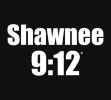 Shawnee 9:12 by hotman