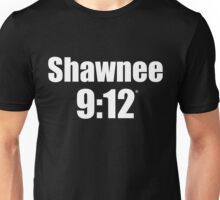 Shawnee 9:12 Unisex T-Shirt