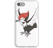 Pokémon - Pikipek iPhone Case/Skin