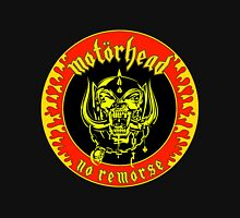 Motorhead (No Remorse) Colour 2 Unisex T-Shirt