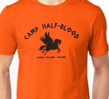 Camp Half Blood: Full camp logo Unisex T-Shirt