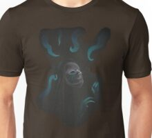 Mask of Corruption Unisex T-Shirt