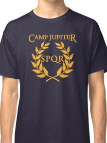SPQR: Camp Jupiter Classic T-Shirt