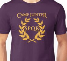 SPQR: Camp Jupiter Unisex T-Shirt