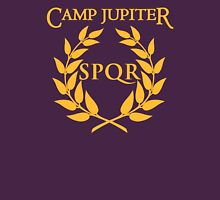 SPQR: Camp Jupiter Unisex T-Shirt