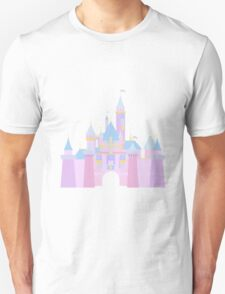 Magic Castle Unisex T-Shirt