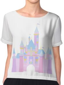Magic Castle Chiffon Top
