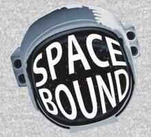 Spacebound Kids Clothes