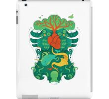 Inner Joy iPad Case/Skin