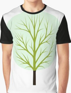 Tree Me Now Graphic T-Shirt