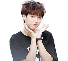 INFINITE - Nam Woohyun - K-Pop Photographic Print