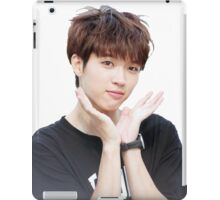 INFINITE - Nam Woohyun - K-Pop iPad Case/Skin