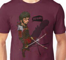Samurai Justice Unisex T-Shirt