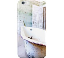 Sand Bath iPhone Case/Skin