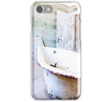 Sand Bath iPhone Case/Skin