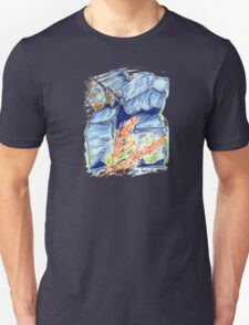 Nova Scotia Rocks 2 Unisex T-Shirt