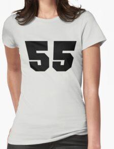 Jet Girl - 55 T-Shirt