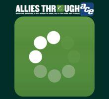 Allies Through Ace Shirt 2 by ArtOfDave