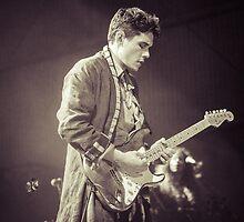 John Mayer #2 by Natalie Ord