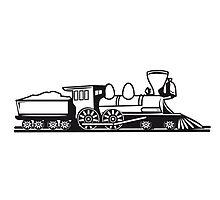 Western Railway by Motiv-Lady