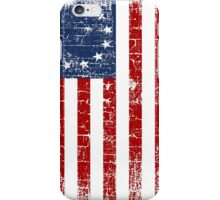 USA 13 Star 1776 Flag iPhone Case/Skin