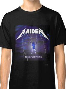 Raiden the lightning Classic T-Shirt