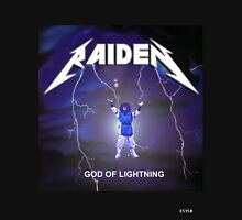 Raiden the lightning Unisex T-Shirt