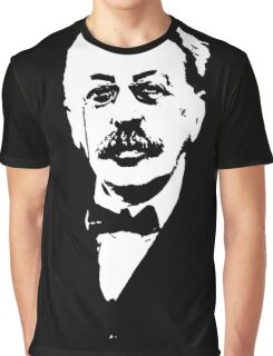 Charles Villiers Stanford Graphic T-Shirt