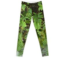 Parasite Plant Leggings