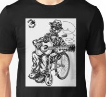 Inkcream Moan Unisex T-Shirt