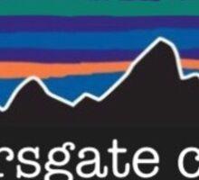 Aldersgate Camp Sticker