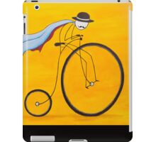 Bicycle Thief iPad Case/Skin
