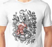 Bug Slayer Unisex T-Shirt