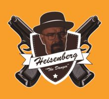 Lionhearted: Wild West Hiesenberg by LHstudio