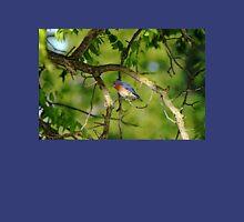 Spring Bluebird Unisex T-Shirt