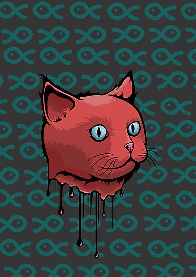 Kitty Cat Melt by BenNoble